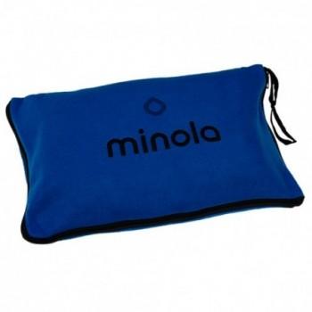 Poduszka w krate Minola...
