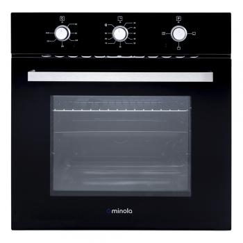 Oven Minola OE 6313 BLACK