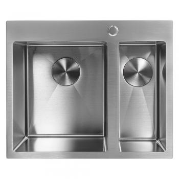 Kitchen sink stainless...