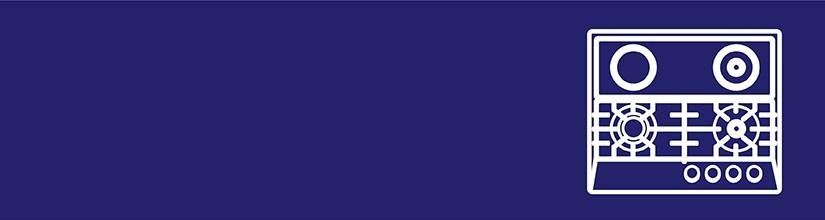 Комбінована варильна поверхня Мінола